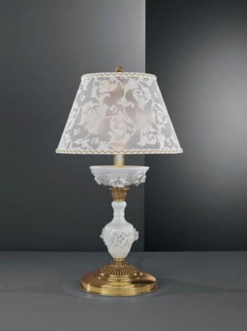 Lampade da appoggio | Lampade da tavolo classiche | Oro Francese ...
