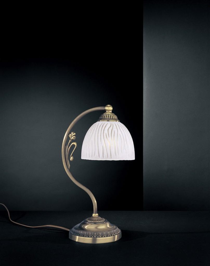 Lampade Classiche Da Comodino ~ Ispirazione di Design Interni