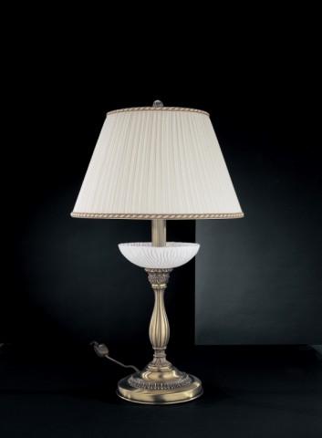 Lampade da appoggio | Lampade da tavolo classiche | Bronzo Arte ...