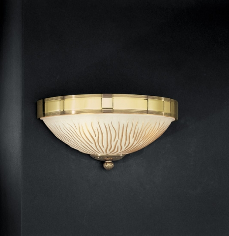 Wall lamp French Gold A.5710/2