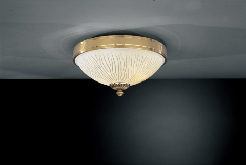 Ceiling lamp French Gold PL.5750/2