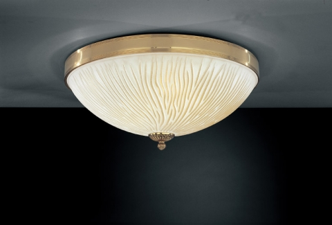 Ceiling lamp French Gold PL.5750/4