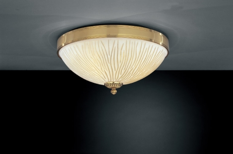 Ceiling lamp French Gold PL.5750/3