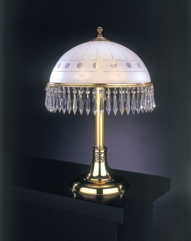 Table lamp French Gold P.751